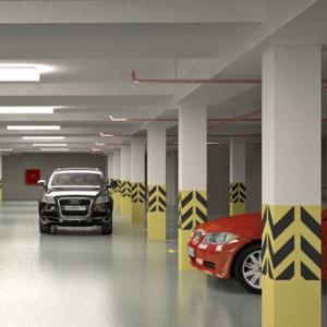 Автостоянки, паркинги Суны