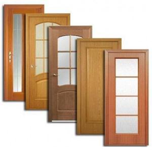 Двери, дверные блоки Суны