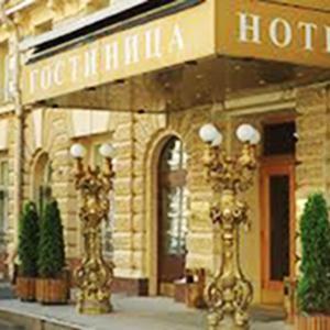 Гостиницы Суны