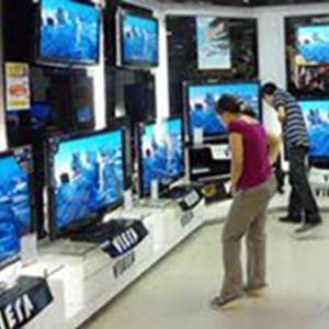 Магазины электроники Суны