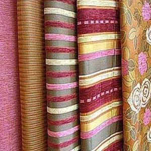 Магазины ткани Суны