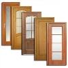 Двери, дверные блоки в Суне