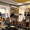 Музыкальные магазины в Суне