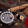 Охотничьи и рыболовные магазины в Суне