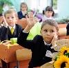 Школы в Суне