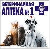 Ветеринарные аптеки в Суне