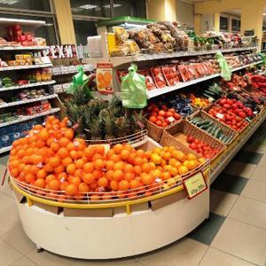 Супермаркеты Суны