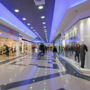 Торговые центры Суны