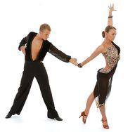 Танцевальный клуб Ритм - иконка «танцы» в Суне